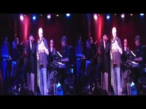 Natural Elements Live @ The Boom Boom Room (YT3D:Enable=True)