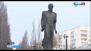 11 ноября студенты и преподаватели Омского гос университета отметили день рождения Фёдора Михайловича Достоевского