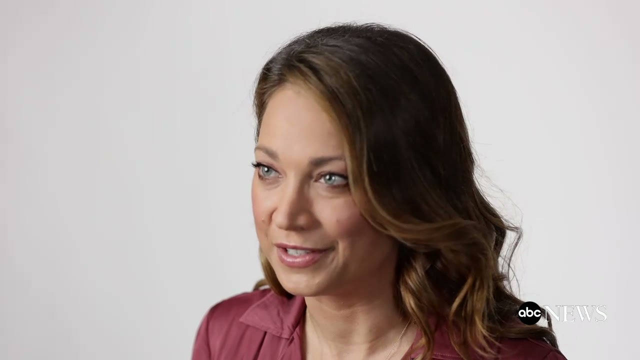 Hurricanes explained by Ginger Zee