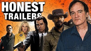 Honest Trailers | Every Quentin Tarantino Movie