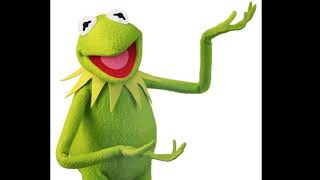 Kermit the frog singing logic 1-800 Cover