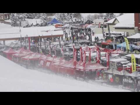 2017 Nordica NRGY Skis - aussieskier.com