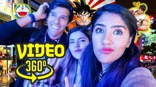 LA MALA SUERTE DE LESSLIE VIDEO 360 l LOS POLINESIOS VLOGS