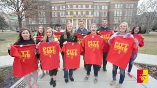 Want a FREE Pitt State T-Shirt?