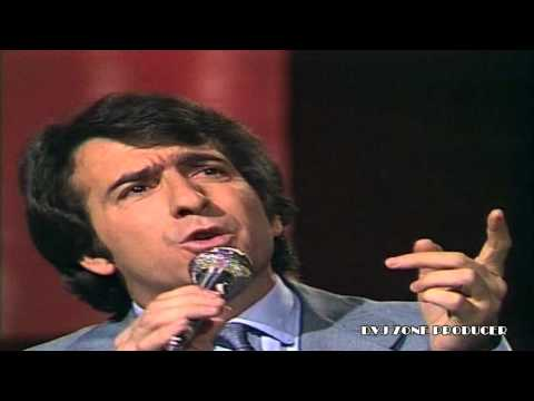JOSE LUIS PERALES - ME LLAMAS HD (AUDIO 320 KBPS)