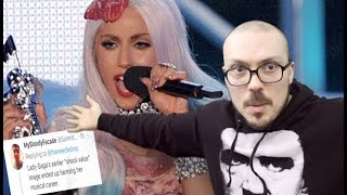 LET'S ARGUE: Lady Gaga Ruined Her Career!