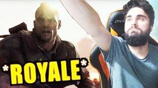 Battle Royale Teased in NEW (Battlefield 5) Gameplay Trailer