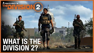 What is The Division 2? preview image