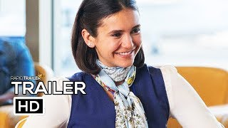 THEN CAME YOU Official Trailer (2019) Nina Dobrev, Maisie Williams Movie HD
