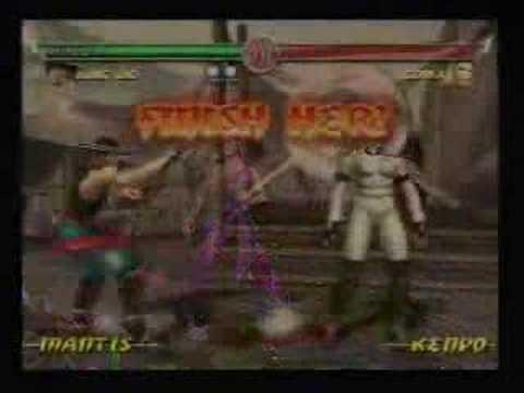 Mortal Kombat: Deadly Alliance is Released | World History