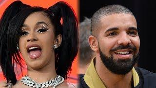 Cardi B & Drake Lead 2018 AMA Nominations + BIGGEST Snubs & Surprises