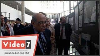 مصطفى الفقى: قناة السويس الجديدة أدت لزيادة مواردها بنسبة 13 ...