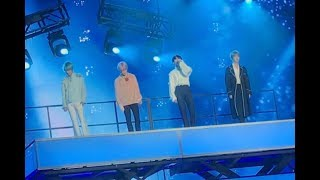BTS Love Yourself in Singapore Part 26 - Untold Truth (Vocal Line)