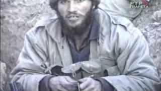War in Afghanistan (Lube-davai za)
