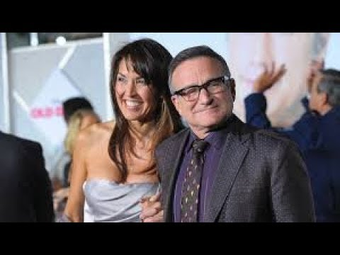 Robin Williams  Wife Has Revealed The Last Thing He Said To Her   And It s Absolutely Heartbreaking