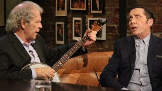"""Finbar Furey & Christy Dignam - """"Green Fields of France"""" 