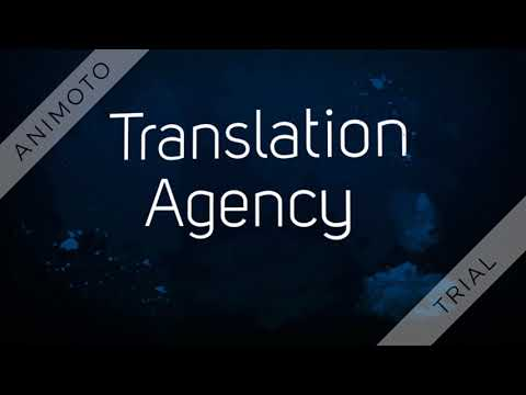 Translation Company