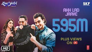 Akh Lad Jaave – Badshah – Asees Kaur