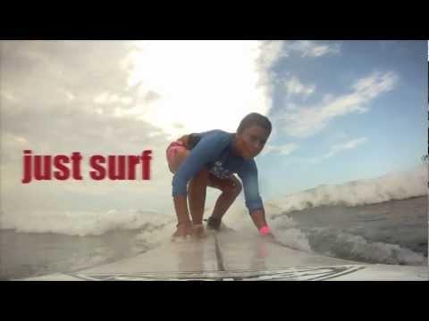 Mario Surf School   Cerritos Beach