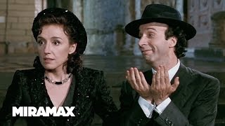 Life Is Beautiful | 'Ask & Receive' (HD) - Roberto Benigni, Nicoletta Braschi | MIRAMAX