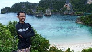 Explore Misool, Raja Ampat - West Papua