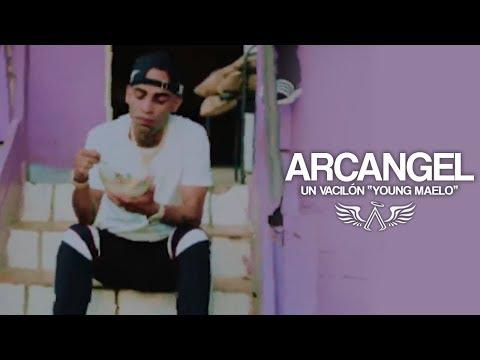 Arcangel - Un Vacilon