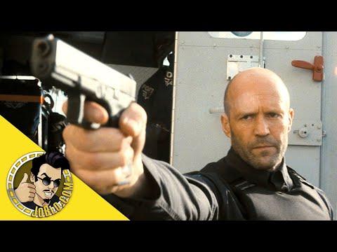 WRATH OF MAN Movie Review (2021) Jason Statham