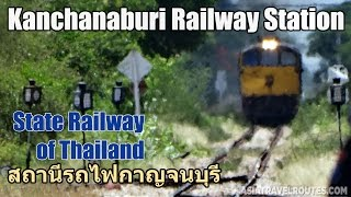 Videos of the Death Railway