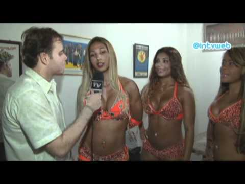 Baixar Toninho dança com as meninas do Gaiola das Popozudas - INTVWEB