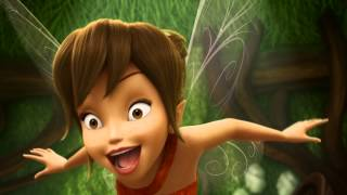 Tinker Bell and the Legend of th HD