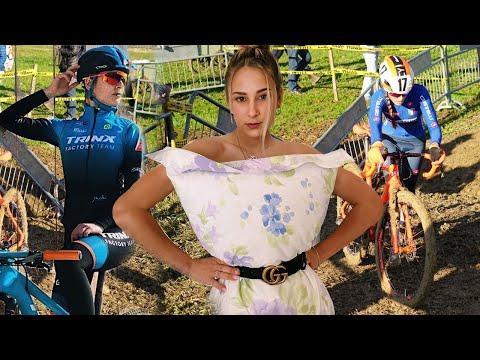Cicliste in streaming: Lucia Bramati è qui!
