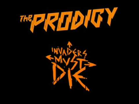 The Prodigy - Thunder (Bass Edit)