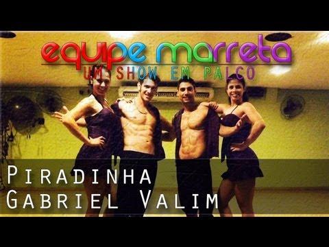 Baixar Piradinha - Gabriel Valim | Coreografia Professor Jefin