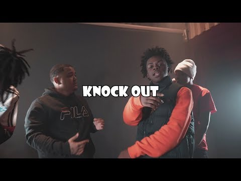 CFN58Baby T x Quin NFN x DJ - KnockOut (Official Music Video) [1041 Premieres👨🏾💻]
