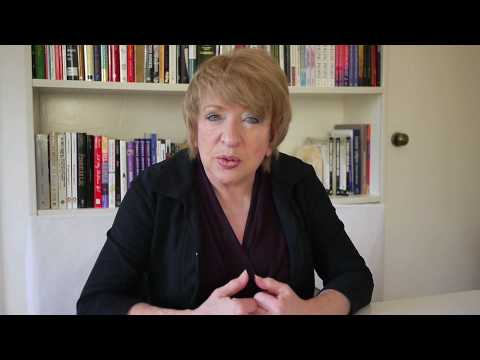 Patricia Evans on Verbal Abuse Part1