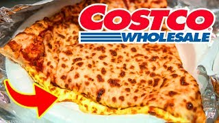 10 Costco Food Court Secrets Only Employees Know About