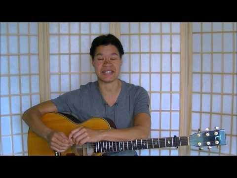 Baixar 93 Million Miles - Jason Mraz - Guitar Lesson Preview