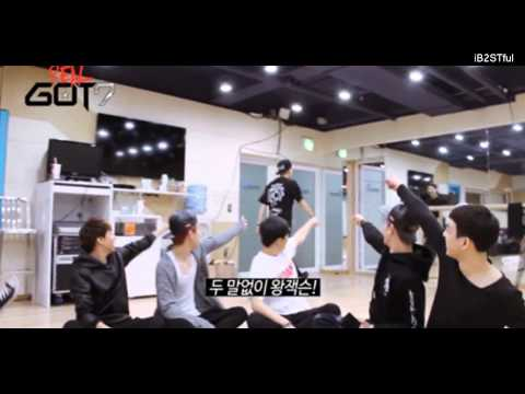 ♡ GOT7│Jackson│funny & cute moments ♡