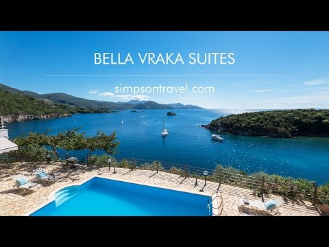 Bella Vraka Suites