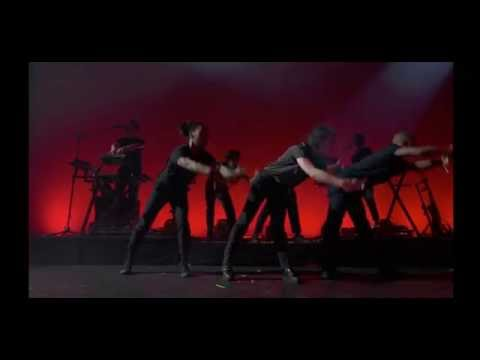 Christine and The Queens - Science-fiction et transition sur
