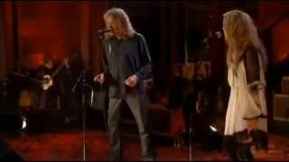Robert Plant & Alison Krauss - Black Dog