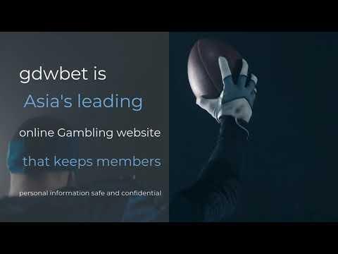 gdwbet online gambling