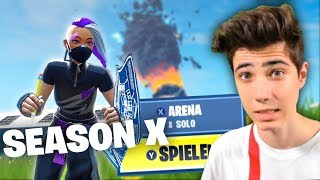 ARENA ACTION in SEASON 10