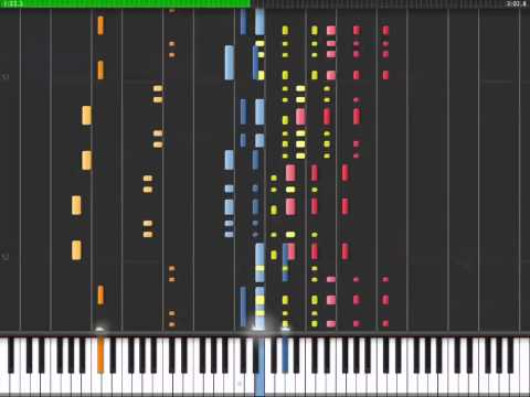 Baixar La Bouche - Be My Lover (Synthesia)