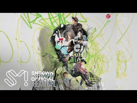 SHINee 샤이니 The 3rd Album 'DREAM GIRL' Highlight Medley