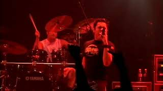 Trapt Live - COMPLETE SHOW - Chicago, IL, USA  (May 21st, 2003) House of Blues [TRIPOD]
