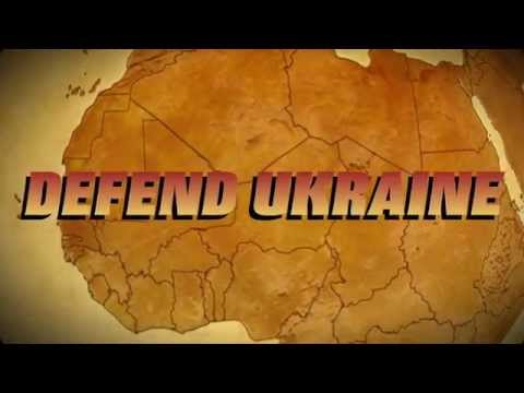Defend Ukraine: Promo #2