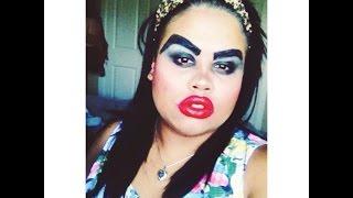 Errores del maquillaje QUE NO HACER !