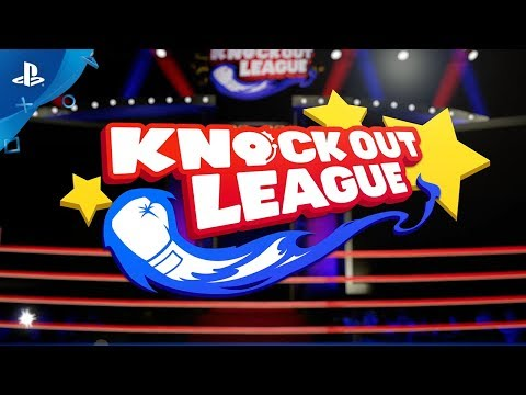 Knockout League Trailer