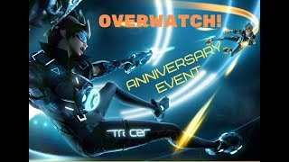 *NEW*Overwatch Anniversary Event 2019 - Dates, New Map and Legendary Skin Predictions!